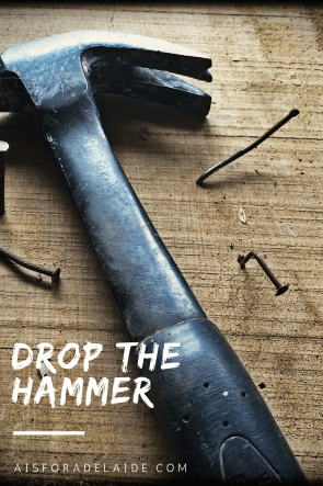 Breakups: Drop the Hammer