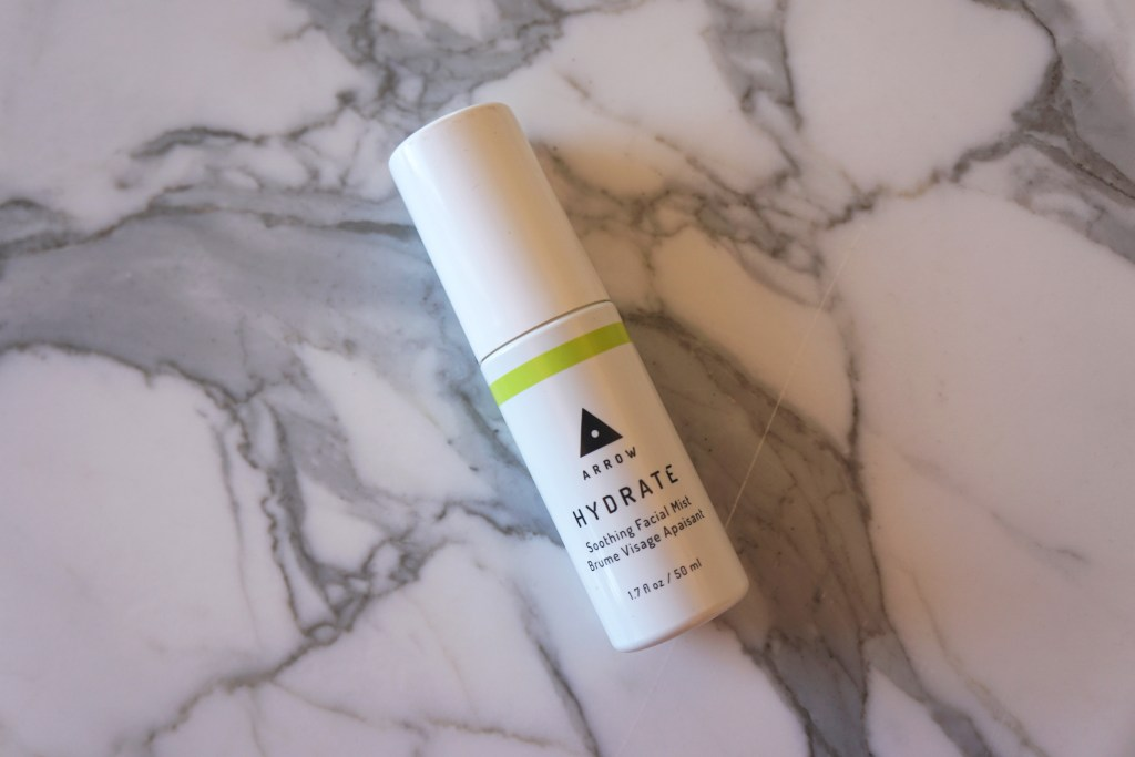 Arrow Hydrate Soothing Facial Mist