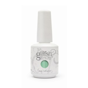 Gelish-Love-in-Bloom-a-mint-of-spring