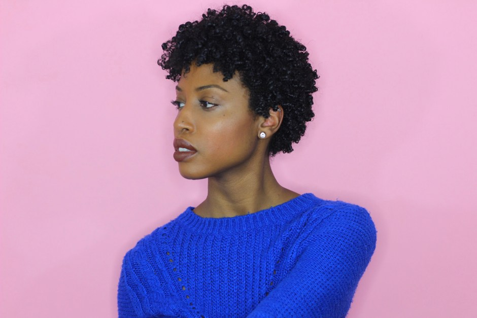 Big Chop, TWA, 6 Months Post Big Chop
