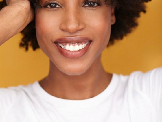 Aisha Beau, Aisha Beau Johnson, Aisha Beau Headshot