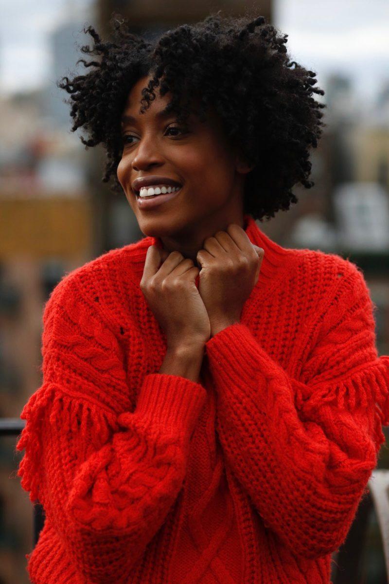 aisha beau, self-talk, shine text