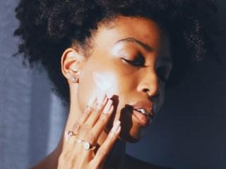 ATEM, Aisha Beau, Facial Cream