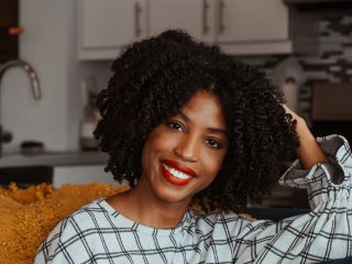 Maintain Moisture In Natural Hair, Aisha Beau