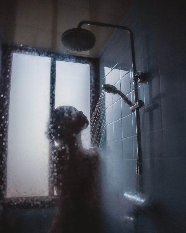 nightly showers