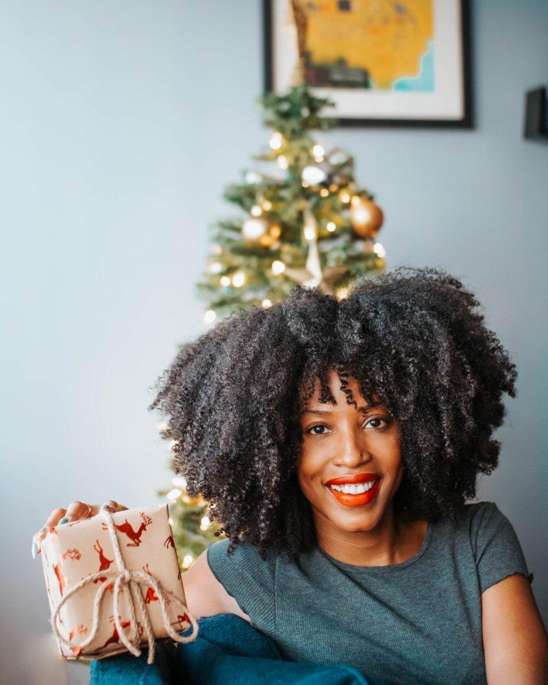 Holiday Gift guide 2020, aisha beau