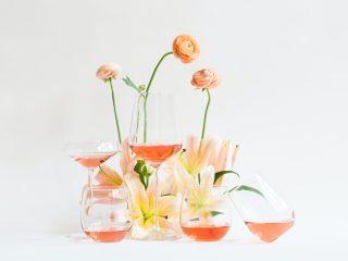 rosé, aisha beau, charles springfield