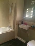 Bathroom (x3)