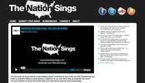 The Nation Sings