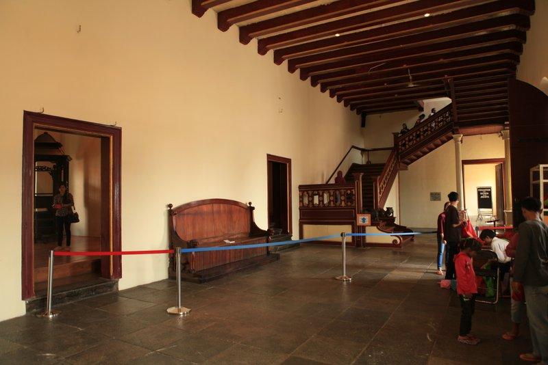 10 Gambar Museum Fatahillah Harga Tiket Masuk Sejarah