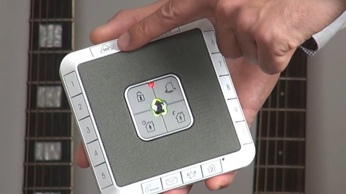 verisure smart alarm system