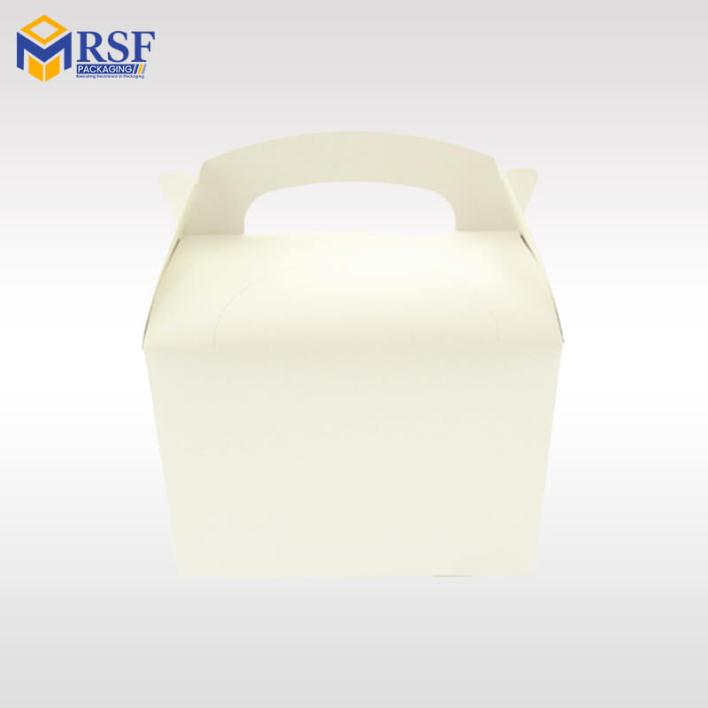 large white boxes