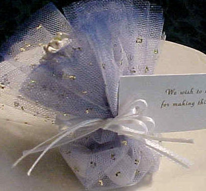 Edible Wedding Favors  Aislinn Events