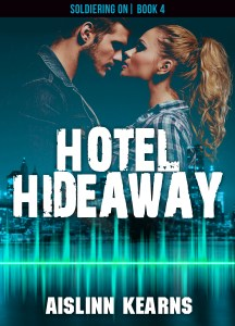 hotel hideaway cover