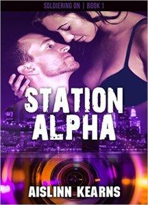Station Alpha Aislinn Kearns