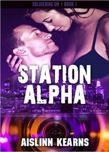 Station Alpha Aislinn Kearns