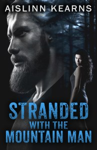 stranded with the mountain man cover