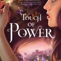 Touch of Power - Maria V Snyder