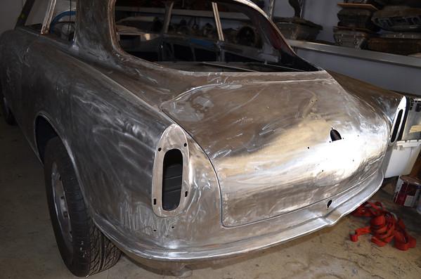1959 Giulietta Sprint 2 2 Ar1493 20107 Auto Italia