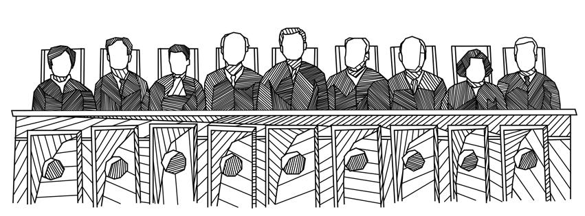 More Perfect – Alla scoperta della Corte Suprema degli Stati Uniti