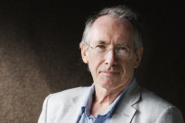 call for contributions ian mcewan