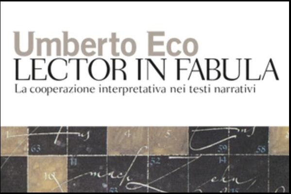 30/01/2019 – CFP: On the Reader's side: Lector in Fabula, Forty Years Later