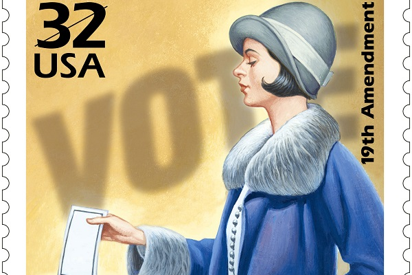 "15/05/19 – call for papers ""How long must women wait for liberty?"" Woman suffrage and women's citizenships in the long history of the 19th amendment"