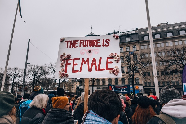 1/6/2019 – CFC: Feminism and Academia Today: A Graduate Student Forum