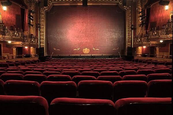 cfp immersive theatre