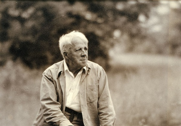 1/7/2020 – CFC: Approaches to Teaching the Poetry of Robert Frost