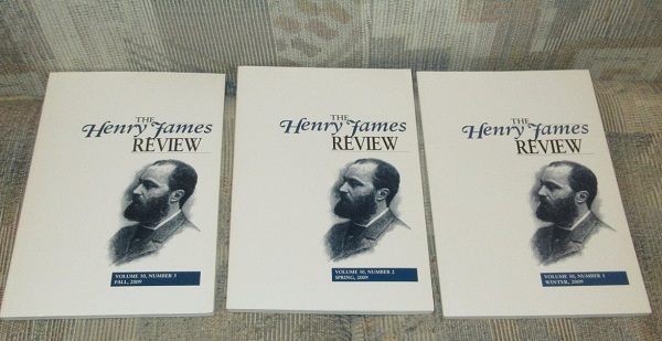 1/3/22 – CFP: Health, Happiness, Henry James