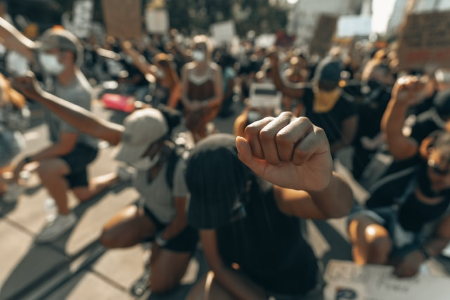 15/10/2021 – CFP: African-American Activism and Political Engagement: An Encyclopedia of Empowerment
