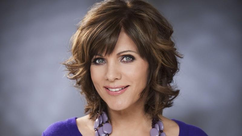 Birgit Schrowange Haarpflege Tipps Der RTL Moderatorin