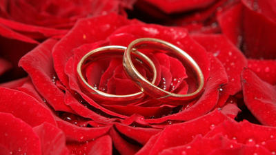 Hochzeitstag Partner Verstorben  Hochzeit