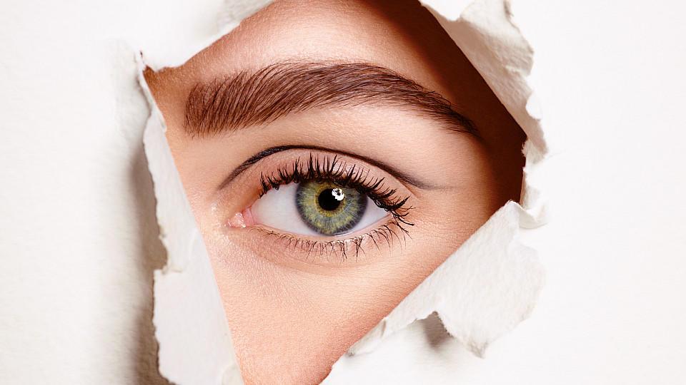 Augenbrauen frben So wenden Sie die Farbe richtig an