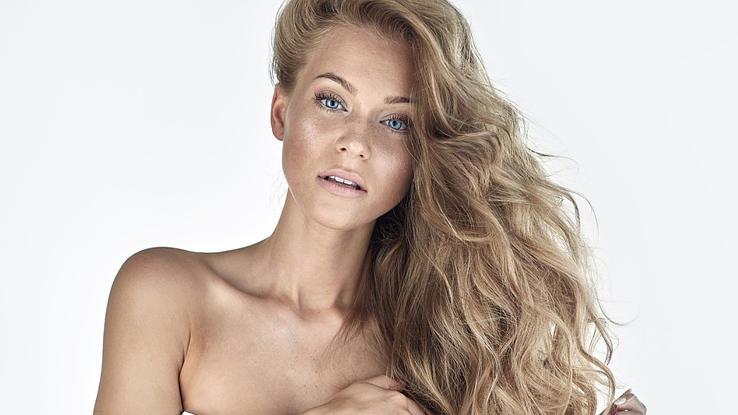 Alles Zum Thema Frisuren Für Lange Haare RTL De