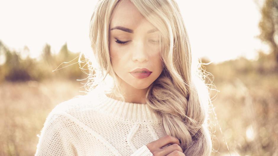 WikingerFrisuren So lssig stylen Sie die altertmlichen Frisuren heute