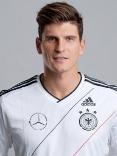 Mario Gomez Vs Marco Reus Wer Hat Die Coolere Frisur?