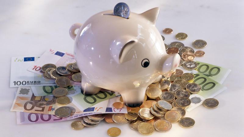 FinanzTipps Wie lege ich mein Geld richtig an