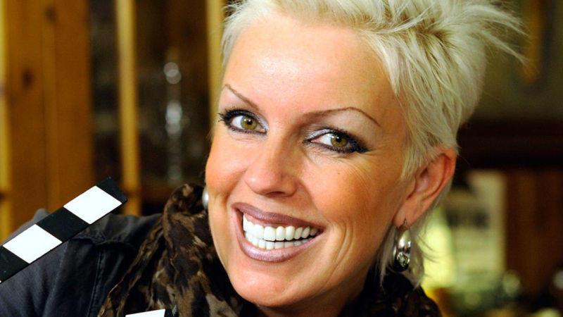 TV Maklerin Claudia Gülzow Spricht über Ihre Krebsdiagnose