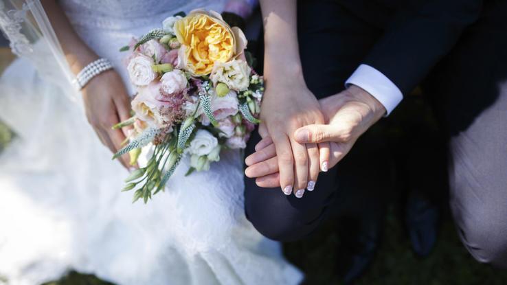 Alle News zum Thema Hochzeit  RTLNEXTde