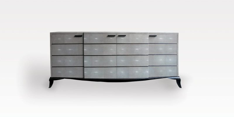 Fabrication de meubles : buffet Arbus