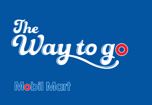 شركة the way to go -Mobil Mart