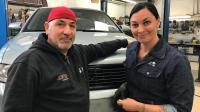Det sucht Kompaktwagen | Raststtten-Test | GRIP Garage ...