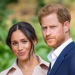 Herzogin Meghan Prinz Harry Mit Diesen Geschenken Uberraschten Sie Sich Gegenseitig