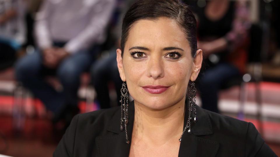 Sandra Speichert Primaballerina und Schauspielerin