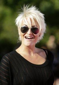 Mit Diesen Frisuren Feierte Sarah Connor Ihre Erfolge