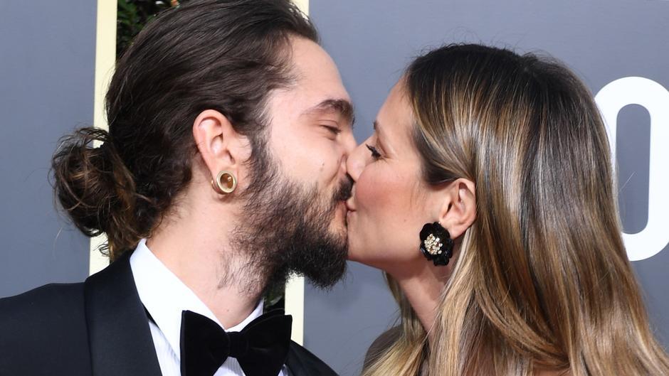 Hochzeit von Heidi Klum und Tom Kaulitz Insider verrt