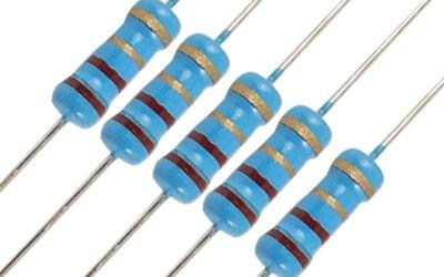 Resistors: DIY Guide