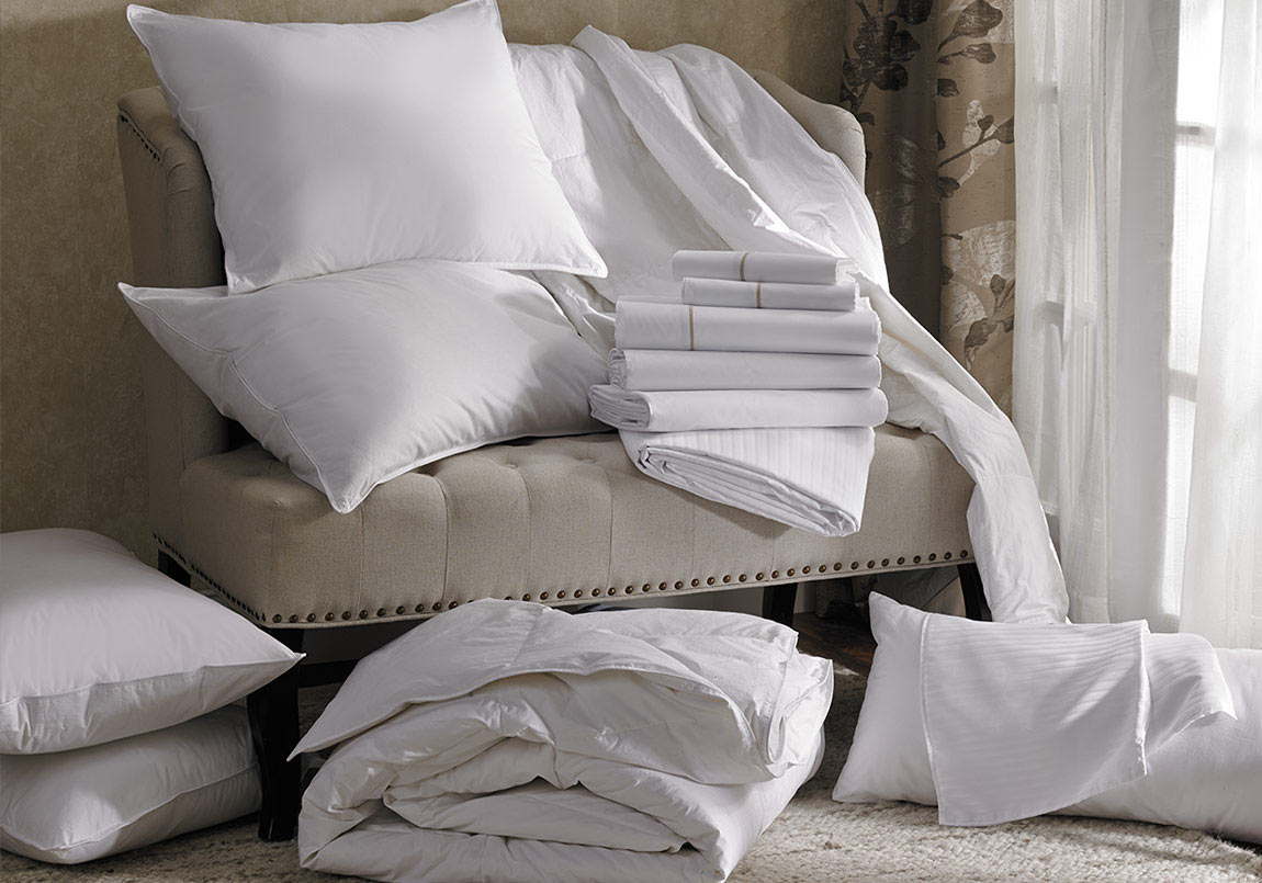 Hotel Linen  Ahsan Ikram Textile